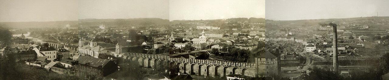 05. Панорама Смоленска
