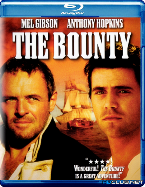 Баунти / The Bounty (1984/HDRip)