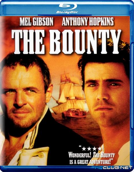 Баунти / The Bounty (1984/HDRip)