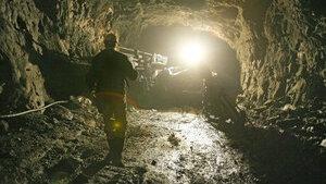 В Китае из-за пожара в шахте погибло 24 человека