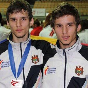 Были определены лучшие спортсмены Молдовы 2014 года