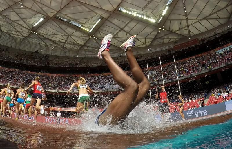 Mondiali di atletica a Pechino - Terzo giorno