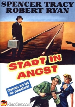 Stadt in Angst (1955)