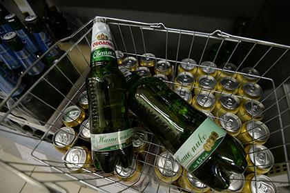 К 2016 году запретят пиво в полуторалитровых пластиковых бутылках