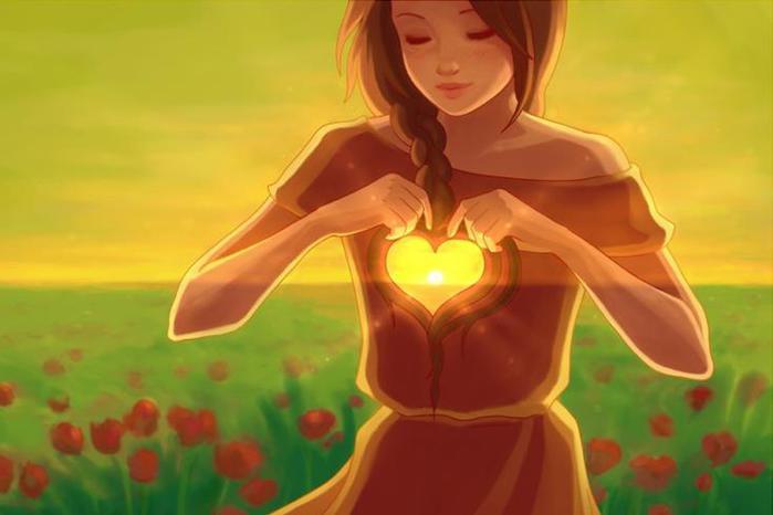 «Учитесь видеть чудеса в давно знакомом...»