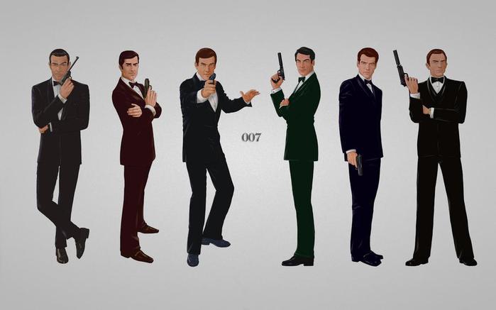 Все фильмы об агенте 007 в галерее «Ленты.ру» 0 11213d f59e843f orig