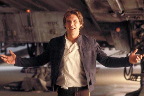После травмы Харрисона Форда продолжились съемки новых «Звездных войн»