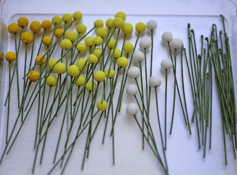 03. Варианты шариков