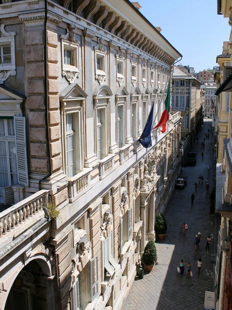 Palácio Doria -Tursi