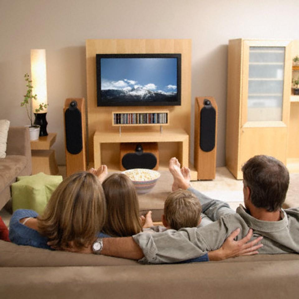 Maroosya family TV