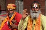 Особенности национальной одежды Непала