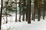 [2006] озеро Свято (Лещёвое)
