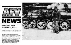 Журнал AFV News Vol.33 No.03