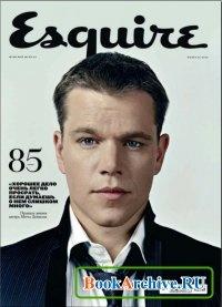 Esquire №2 (февраль) 2013.