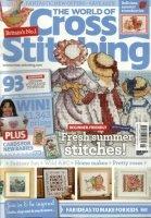 The World of Cross Stitching (TWOCS) 205 2013-07 июль jpeg 50,36Мб