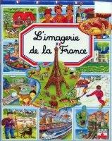 Аудиокнига Emillie Beaumont - L'imagerie de la France. Франция в картинках pdf 114Мб