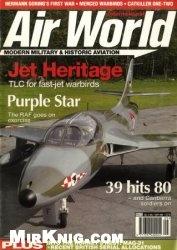 Книга Air World International -  September 1996