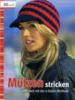 Книга Mützen stricken