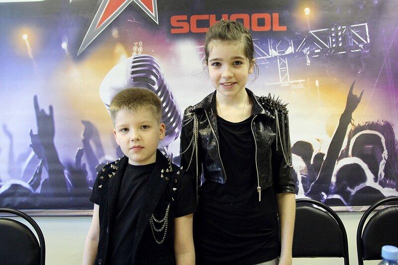 Алексей Грачев и Дарья Перестронина