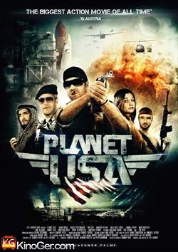 Planet USA! (2013)