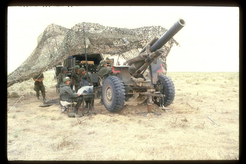 M114 Towed