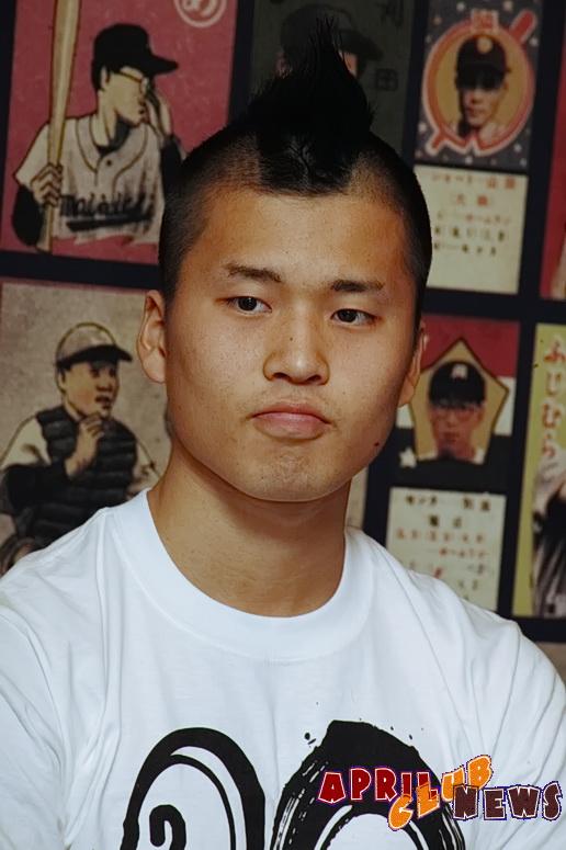 Самый молодой участник ансамбля Yamato («Ямато»)