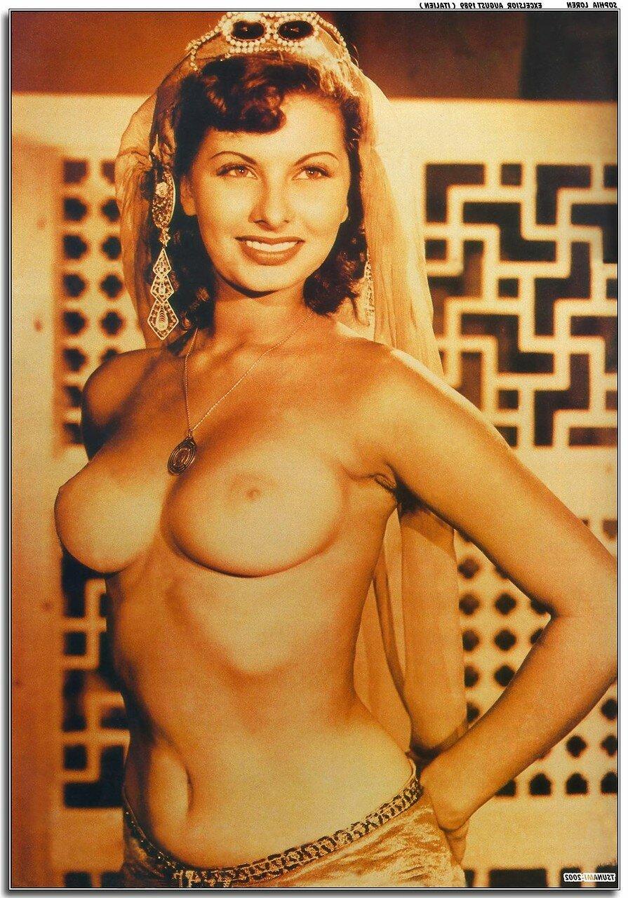 Эротика советские актрисы певицы