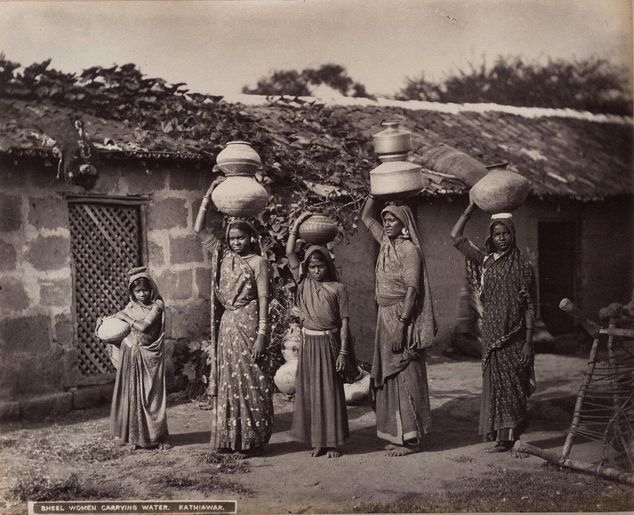 Катхиавари.1880