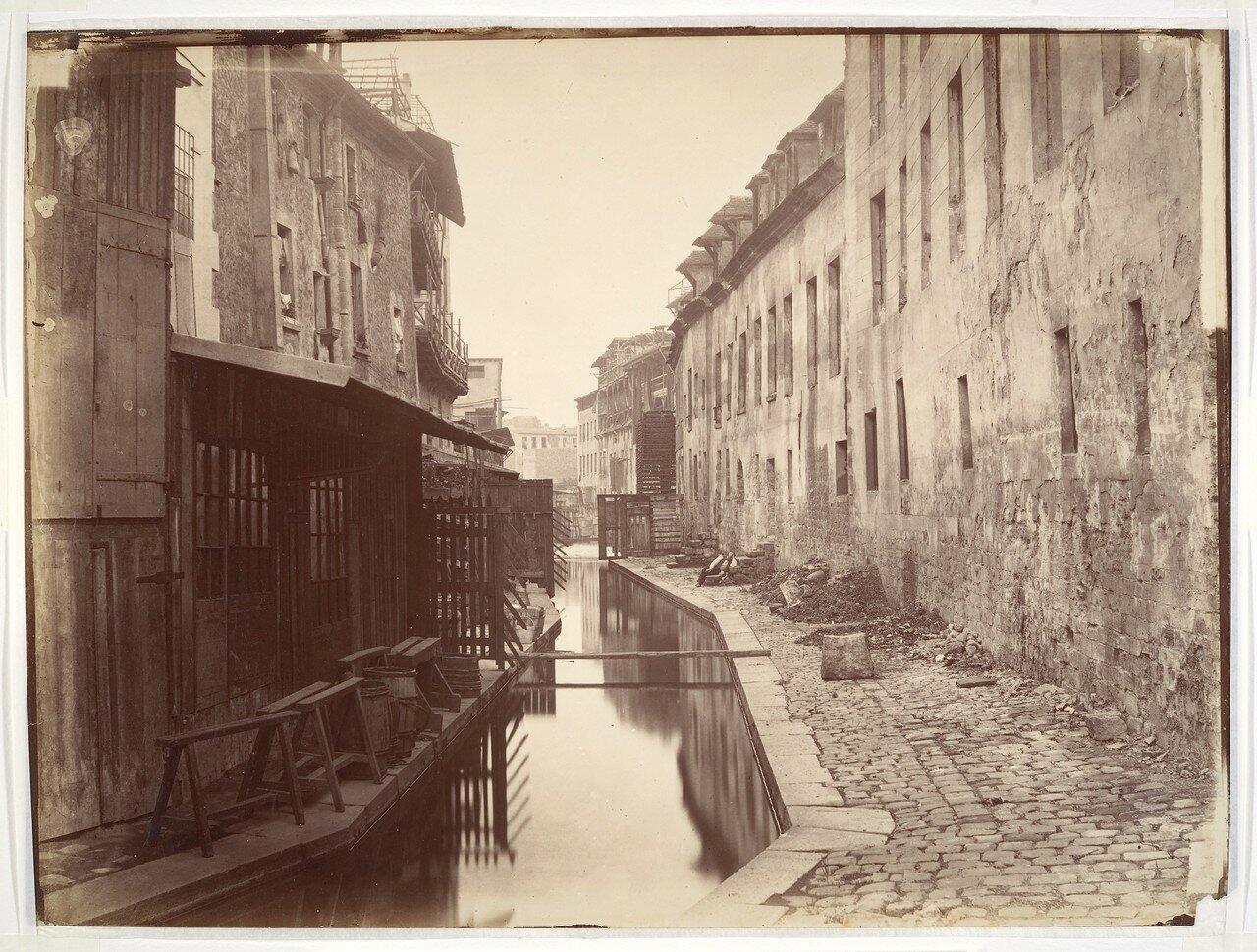 Бьевр. 1865