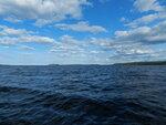 Белое море 2015.