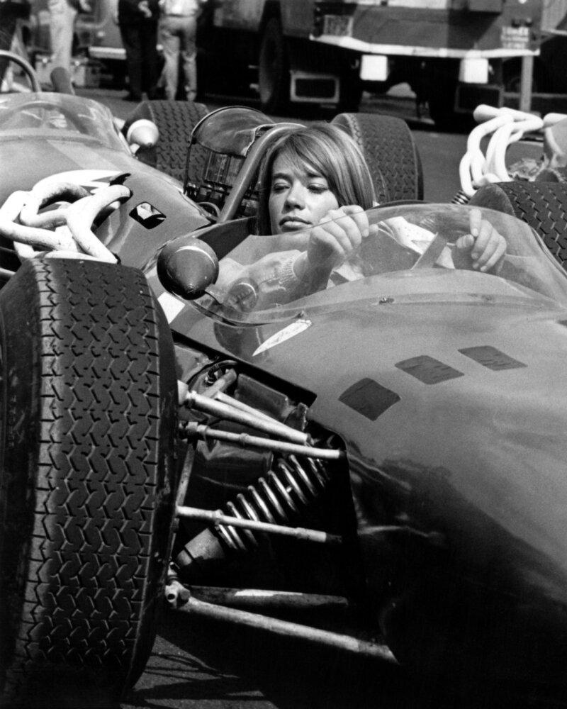 Hardy Grand Prix
