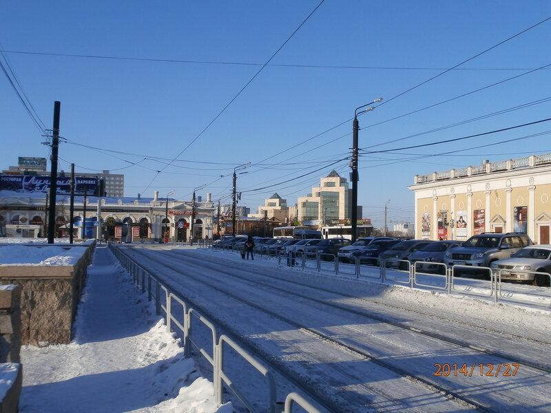 Улица Труда (2)