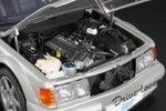 Mercedes-Benz 190 E 2.5-16V Evolution 2 Autoart 76133