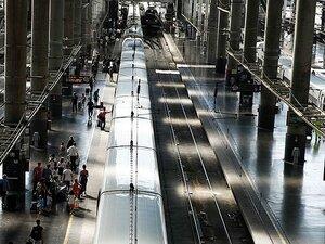 Полиция задержала угрожавшего взорвать вокзал Мадрида
