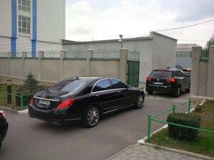 НЦБК наложил арест на автомобили Влада Филата