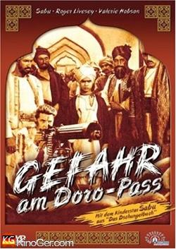 Gefahr am Doro-Paß (1938)