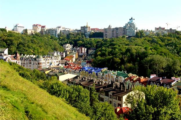 Киев для влюбленных: самые романтические места столицы Украины 0 122ee3 733e71e2 orig