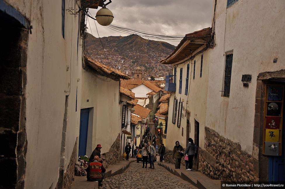 0 168cb2 a1d7b87e orig Куско – столица империи Инков