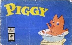 Книга Piggy