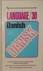 Книга Language/30 - Danish