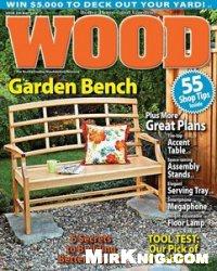 Журнал Wood №225 - May 2014