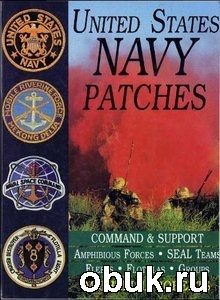 US Navy Patches - Command & Support