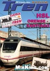 Журнал Tren online №2
