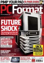 PC Format - February 2012