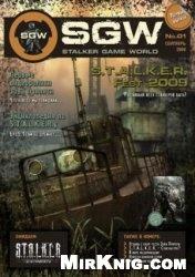 Журнал STALKER Game World №1  2009