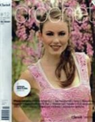Журнал ClarinX Crochet  №12, 2008