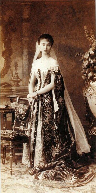 Елизавета Николаевна Оболенская