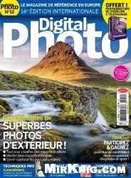 Журнал Digital Photo №12 2015 France