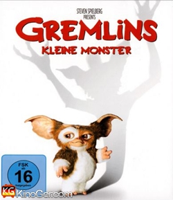 Gremlins - Kleine Monster (1984)