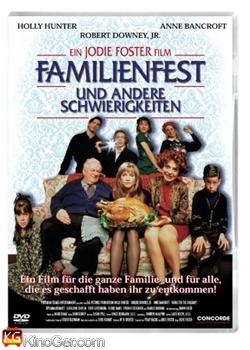 Familienfest - und andere Schwierigkeiten (1995)